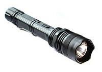 "Парализатор Титан 1108 (Platinum), мощный шокер фонарь, электрошокер класса ""Platinum"""