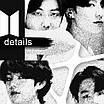 Постер BTS Map Of The Soul формат А2, фото 3