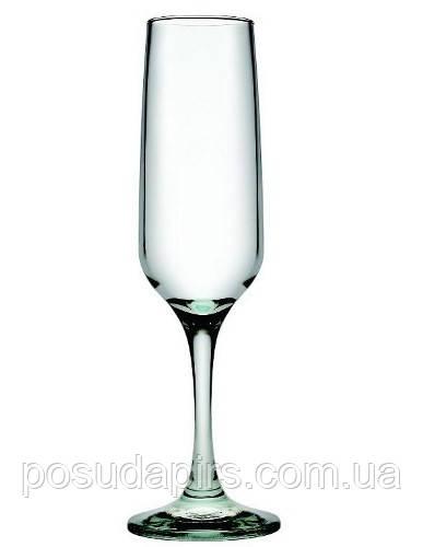 Набор бокалов для шампанского (6 шт.) 200 мл Isabella 440270