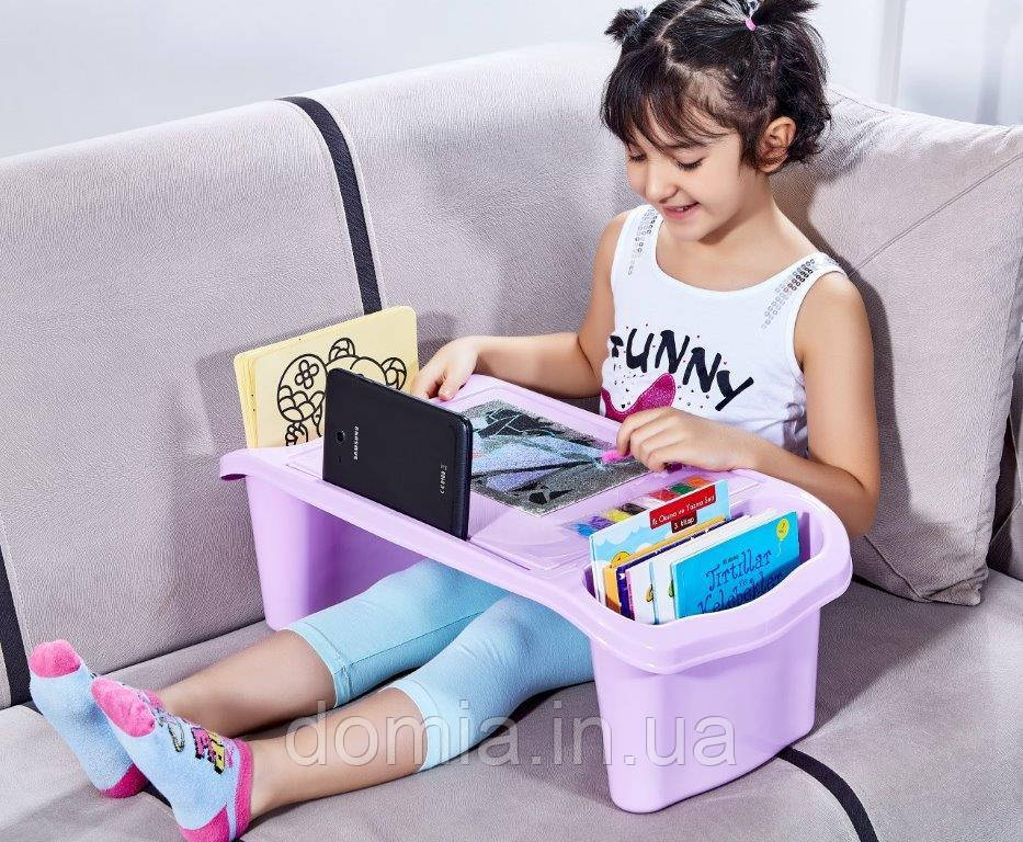 Стіл дитячий пластиковий AKAY Plastik Туреччина АК-620
