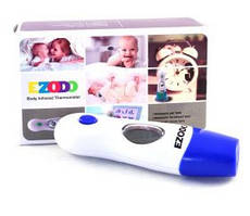 Інфрачервоний термометр Ezodo 366 – нове слово в медичній техніці