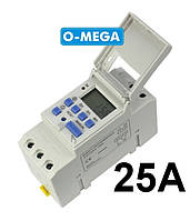 Таймер для инкубатора недельный DIANQI TP8A16 программируемый многофункциональный, фото 1