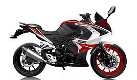 Мотоцикл Forte FT-R1 300