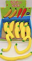Антистрес Банан тягучка