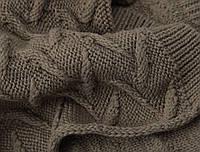 Плед-покрывало вязаное 160х200 Eke Home cakil