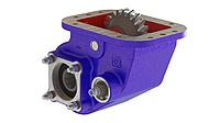 Коробка отбора мощности (КОМ) GR 900 для SCANIA