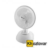 Настольный вентилятор Rainberg RB-09   30W