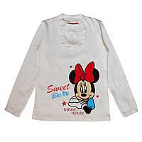 Гольф для девочки Disney; 122 размер, фото 1