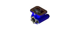 Коробка отбора мощности (КОМ) ZF 6S300, ZF 6S320 для BMC - IVECO - RENAULT