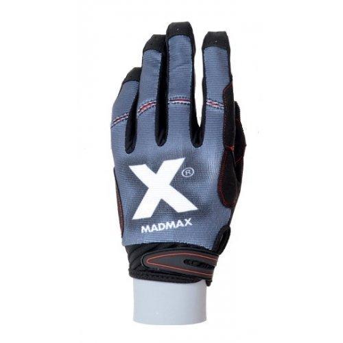 Рукавички для фітнесу Mad Max MM CROSSFIT MXG 102 розмір M Cерие