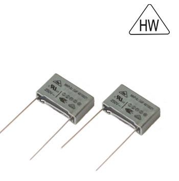 CLASS X2-MKP  0,068 mkf-275 VAC (±10%)  P:15mm
