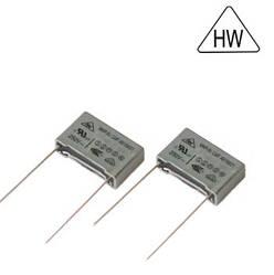 CLASS X2-MKP  0,022 mkf-275 VAC (±10%)  P:10mm