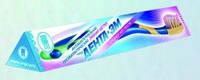 """Зубная щетка """"Дента Эм"""" Арго (Чистка зубов, языка, массаж, профилактика заболеваний ротовой полости)"""