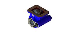 Коробка отбора мощности (КОМ) 5S200 для IVECO