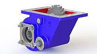 Коробка отбора мощности (КОМ) G 670, GS 750, GS 760, G 770, GS 771 для SCANIA