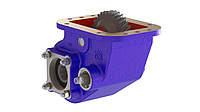Коробка отбора мощности (КОМ) GR 801 для SCANIA