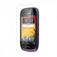 Защитная пленка для Nokia 701 матовая
