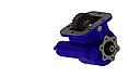 Коробка отбора мощности (КОМ) ZF 5S270 для RENAULT