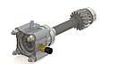 Коробка отбора мощности (КОМ) ZF 16S109 для CHRYSLER - RENAULT