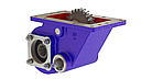 Коробка отбора мощности (КОМ) GR 880, GRH 880 для SCANIA