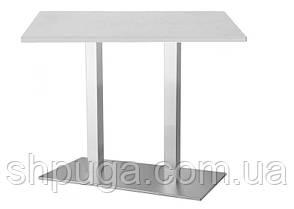 Стіл барний Пірей, прямокутний, 120 * 80 см, висота 72 см
