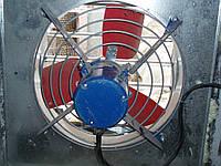 Вентилятор для животноводческих комплексов