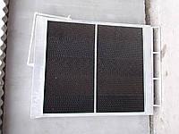 Панели охлаждения и приточно вытяжной  вентиляции