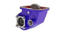 Коробка отбора мощности (КОМ) GRS O 900 для SCANIA