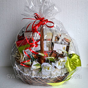 "Подарочная корзина ""Sweet life"", фото 2"