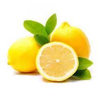 Ароматизатор для свечей Лимон 5 мл