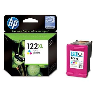 Картридж HP 122XL (CH564HE) DJ No.122 XL color, DJ 2050 (CH564HE) Для моделей: DJ 2050