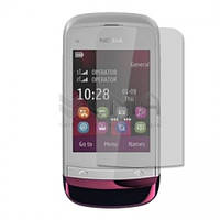 Защитная пленка для Nokia C2-06 матовая