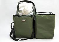 Термо сумка Fisher 2 в1 на 42 литра Сумка холодильник