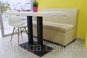Стіл барний Роатан прямокутний, 120 * 80 см