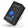 ELM327 Super Mini Bluetooth v2.1 адаптер автосканер OBD2 с кнопкой включения