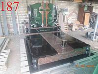 Памятник двойной , фото 1
