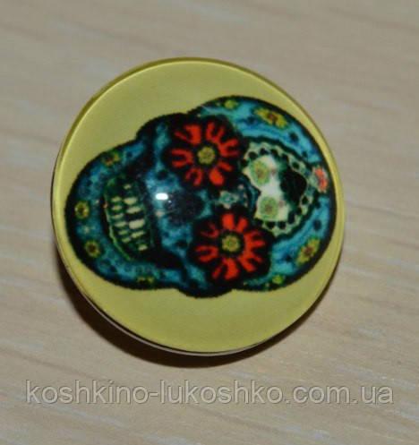 Сменная кнопка Нуса 20 мм