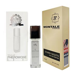 Pheromone Formula MONTALE Starry Night унисекс 40 мл