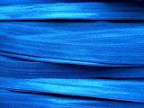 Трикотажная бейка, резинка, синяя