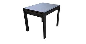 Стол трансформер- Слайдер. (венге, т.орех)