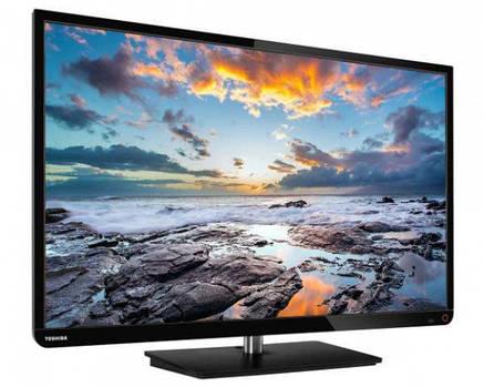 Телевизор TOSHIBA 32E2533DG (100Гц, HD) , фото 2