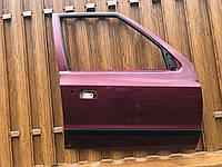 Двері передня права Skoda Felicia Favorit Forman 1994 - 2001 гв., фото 1