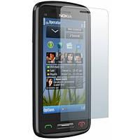 Защитная пленка для Nokia C6-01 матовая