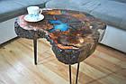 Епоксидна смола КЕ «Slab-521» вага 12,5 кг., фото 5