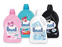 Жидкое стиральное средство Perwoll Briliant Color 3л