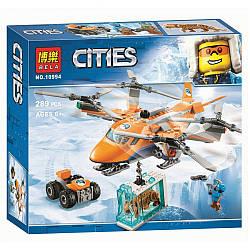 Конструктор Місто - Арктичний вертоліт 10994