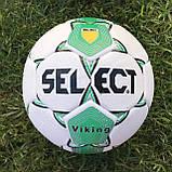 М'яч футбольний SELECT VIKING №5 MS-2315, фото 2