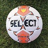 М'яч футбольний SELECT VIKING №5 MS-2315, фото 6