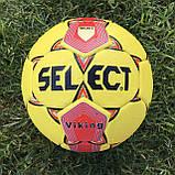 М'яч футбольний SELECT VIKING №5 MS-2315, фото 3
