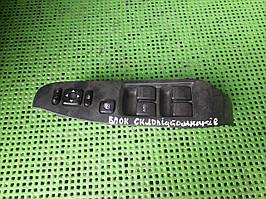 Б/у блок управления стеклоподъемниками передний левый для Subaru Legacy 1998 р.